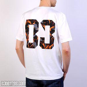 Nitro T-shirt White