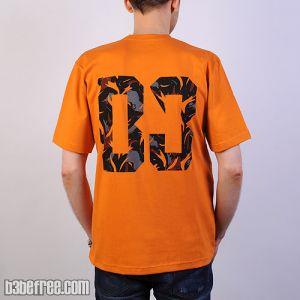 Nitro T-shirt Orange