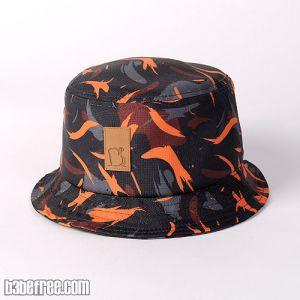 Nitro Bucket Hat