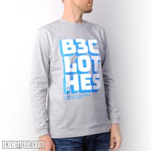 B3-BeFree T-Shirts / Long sleeve / Leader