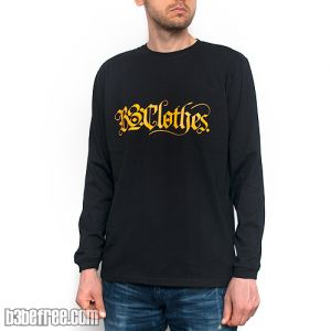 B3-BeFree T-Shirts / Long sleeve / Gothic